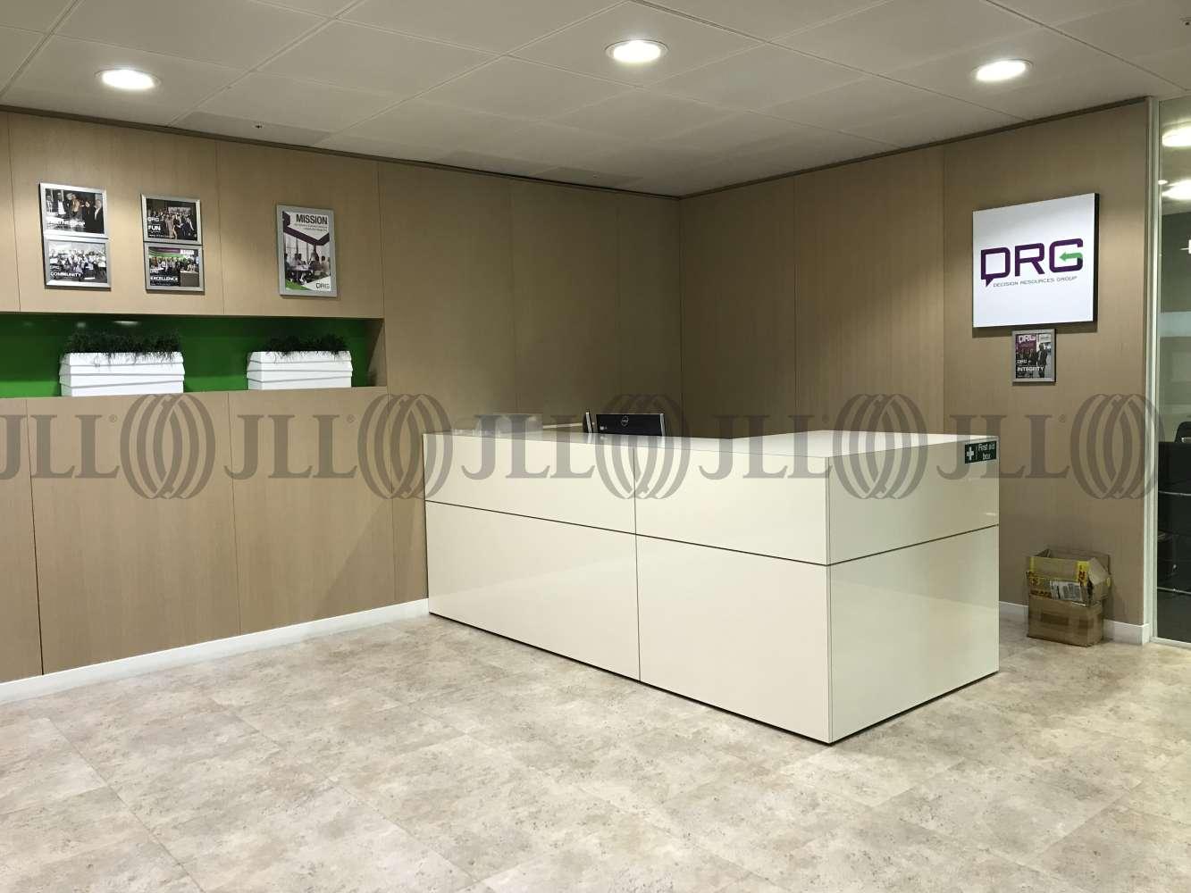 Office London, EC2A 2AP - 9 Appold Street - 7820