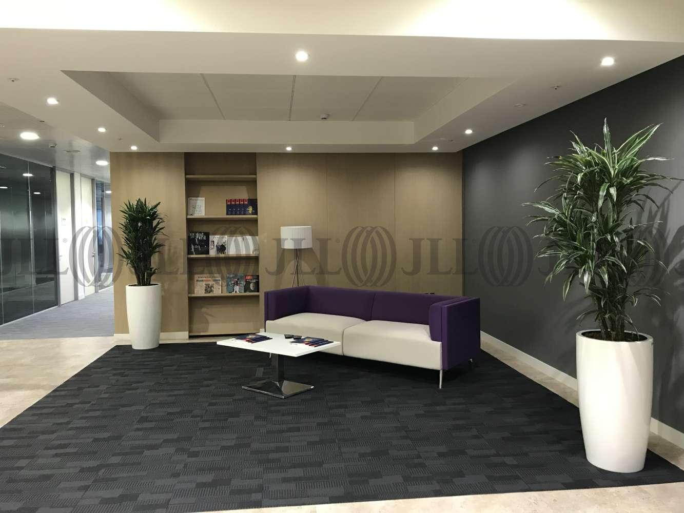 Office London, EC2A 2AP - 9 Appold Street - 7821