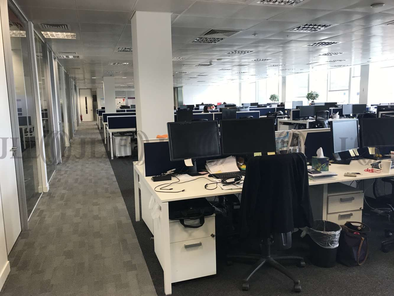 Office London, EC2A 2AP - 9 Appold Street - 8657