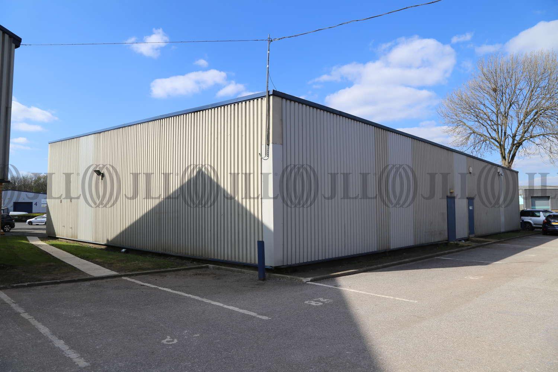 Industrial Leeds, LS12 6BD - Unit 15 Gelderd Trading Estate - 5306