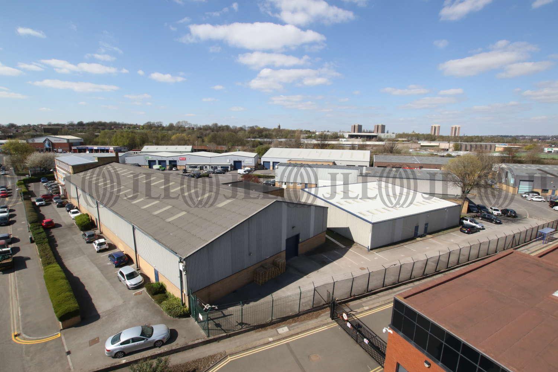 Industrial Leeds, LS12 6BD - Unit 15 Gelderd Trading Estate - 5503