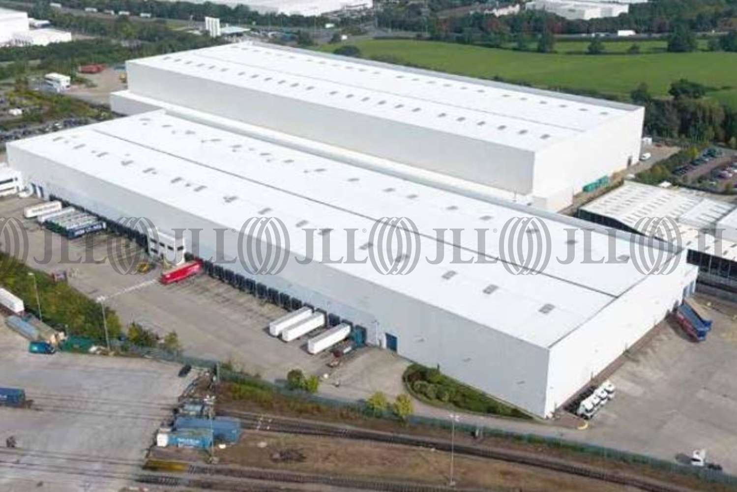 Industrial Daventry, NN6 7FT - DC240 Prologis RFI DIRFT - 1