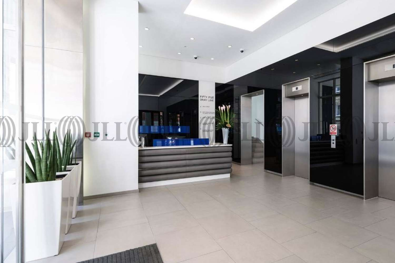 Office London, WC2B 5RZ - 55 Drury Lane - 90470