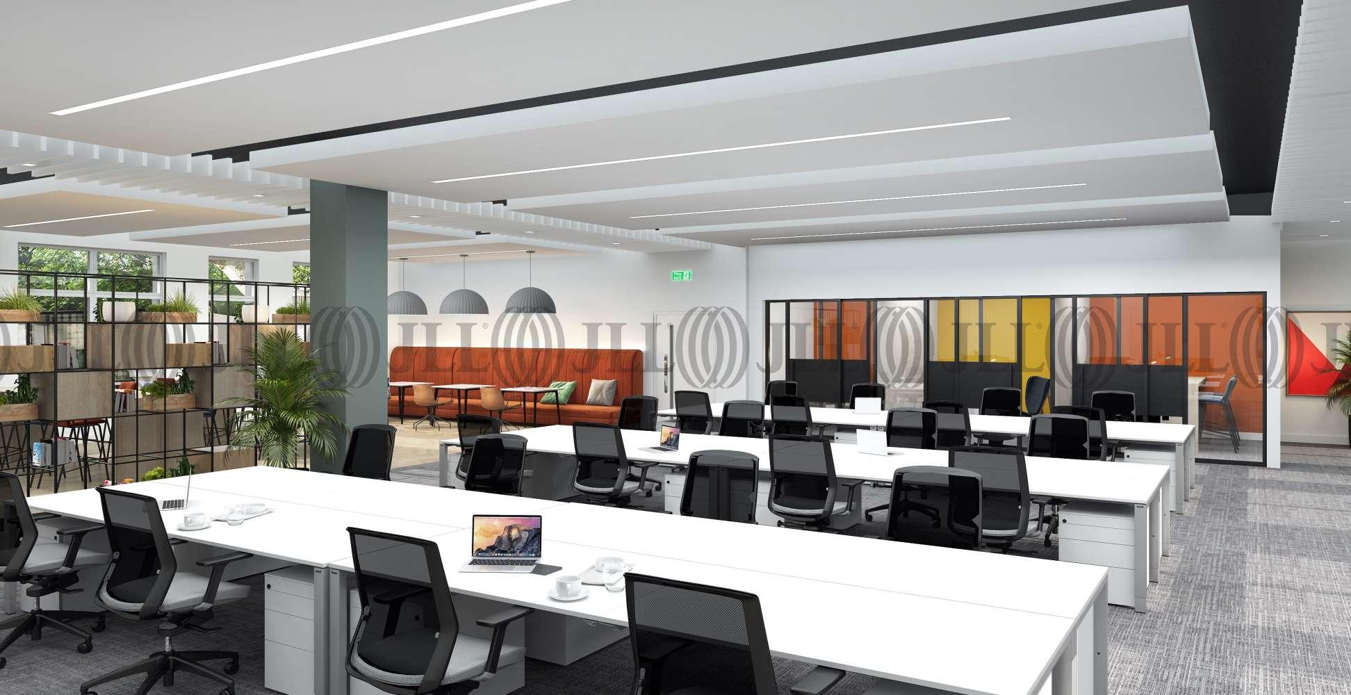 Office London, WC2B 5RZ - 55 Drury Lane - 91034