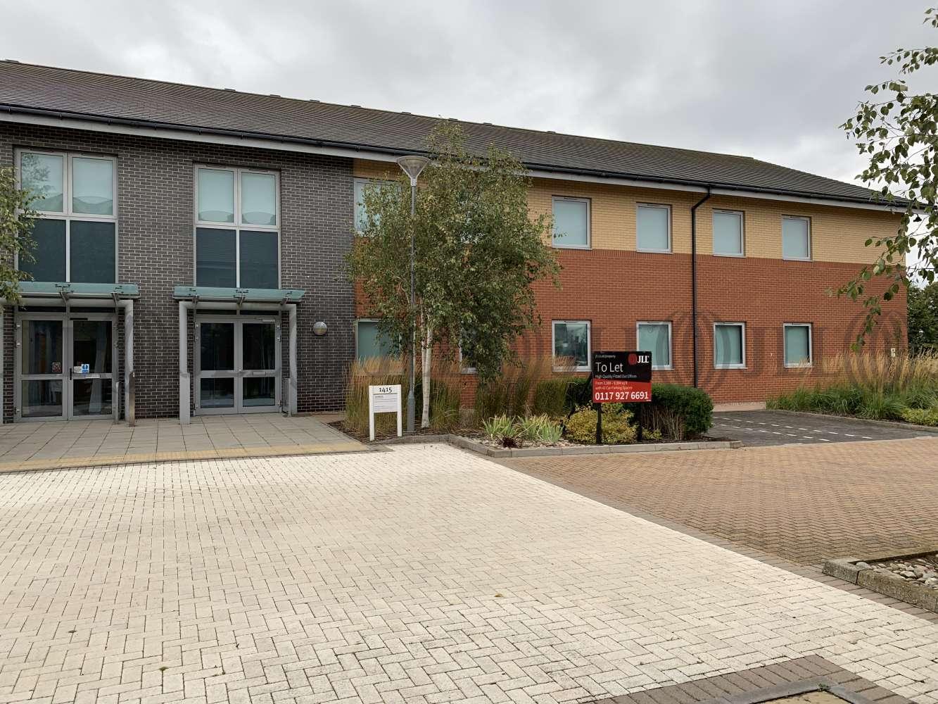 Office Gloucester, GL3 4AE - 1414/1415 Gloucester Business Park - 19