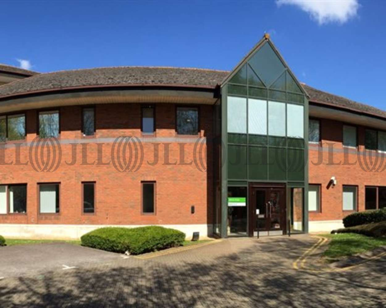 Office Southampton, SO30 2AF - Ground Floor Suite, Jellicoe House - 82146
