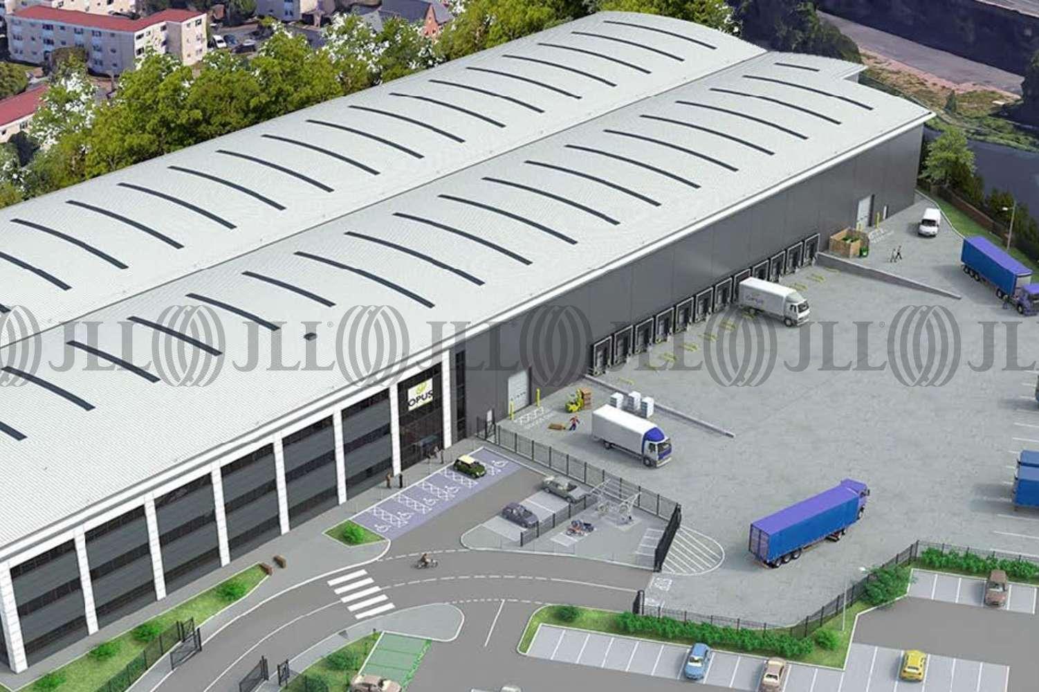 Industrial Oldbury, B69 4JR - Xpanse 120 - 0001