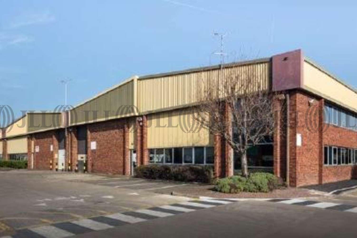 Industrial Acton, W3 7QE - Units 7&8 Acton Park