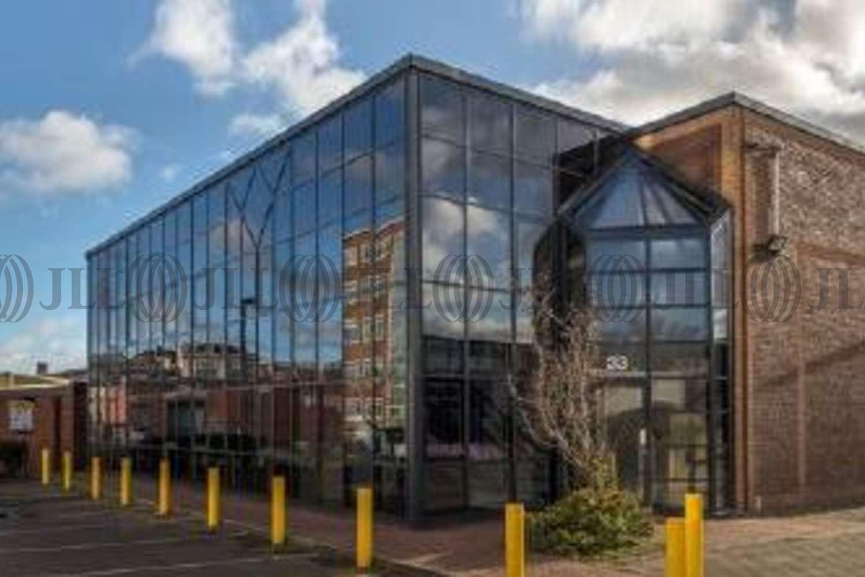 Industrial Acton, W3 7QE - Units 33 & 34 Acton Park - 1