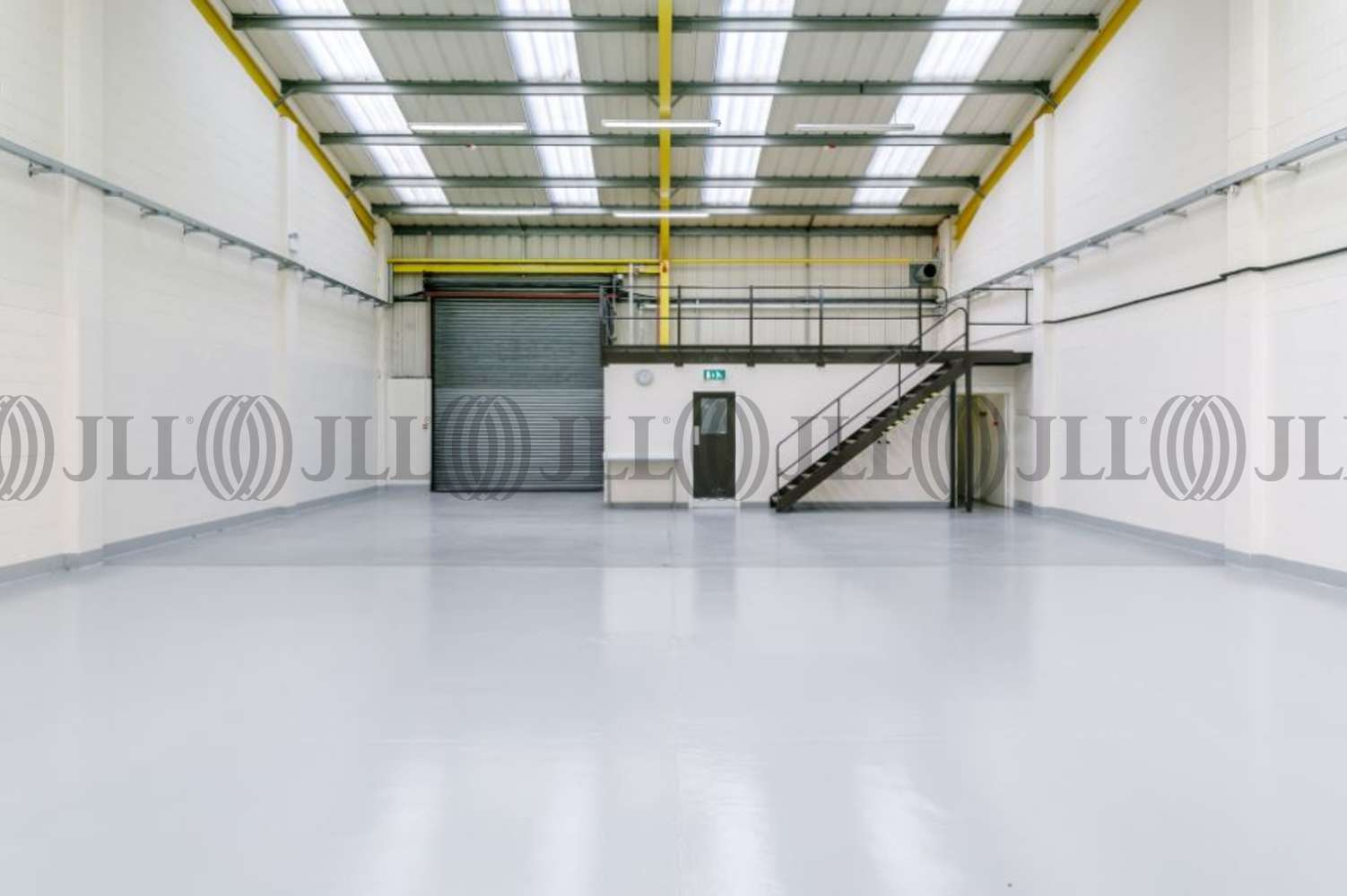 Industrial Heywood, OL10 2JG - Phoenix Close - 1