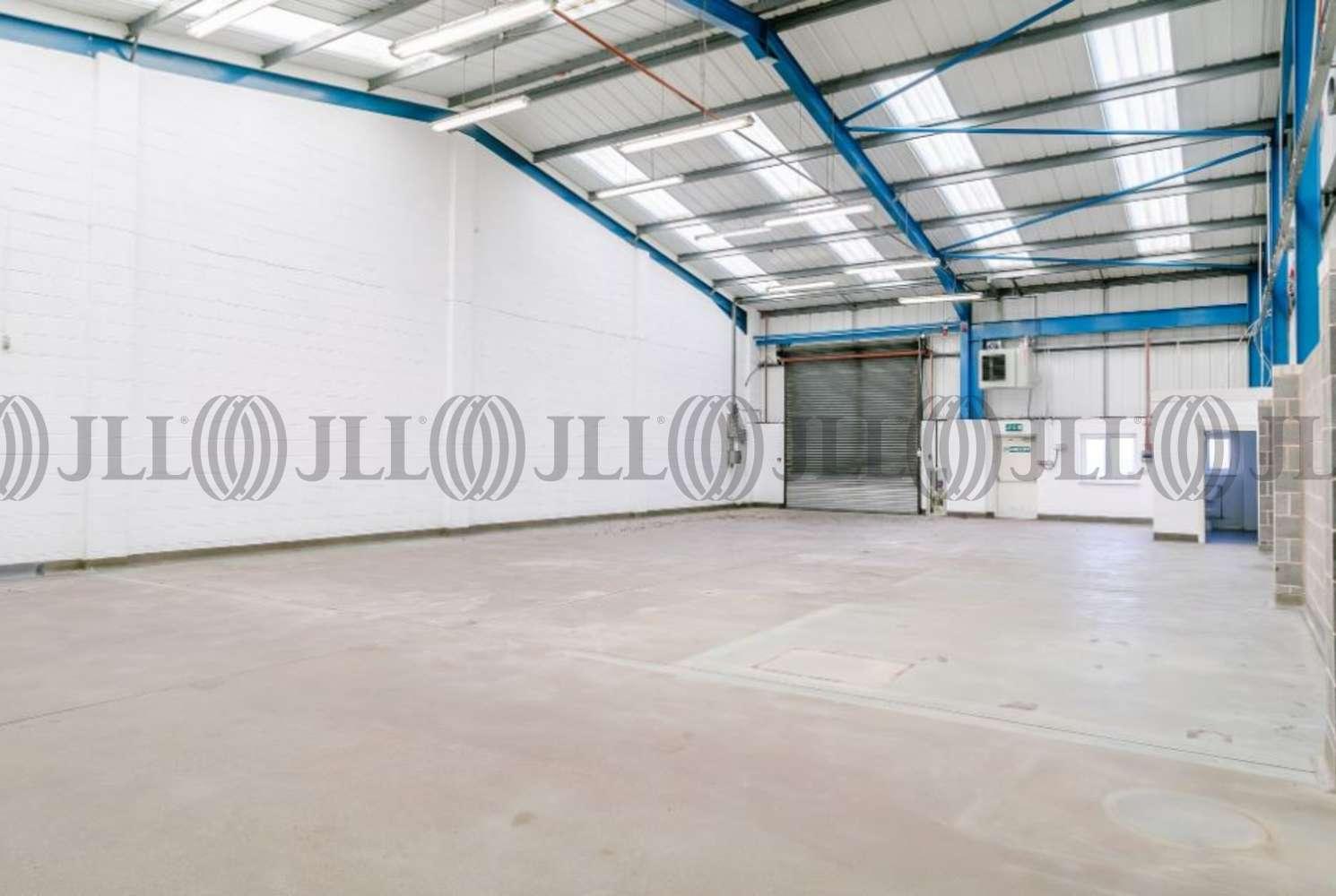 Industrial Heywood, OL10 2JG - Phoenix Close - 4