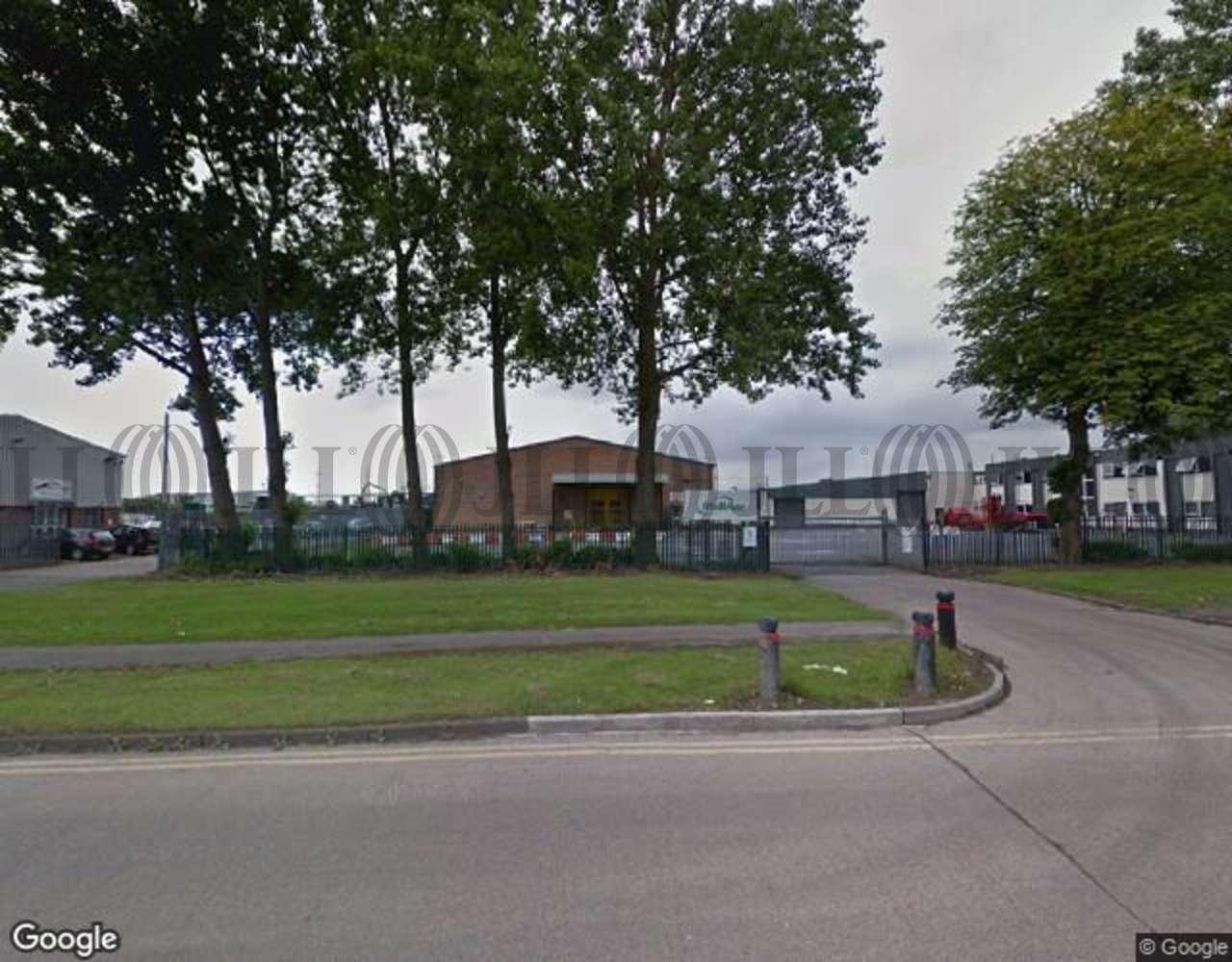 Industrial Hull, HU7 0BU - West Carr Lane