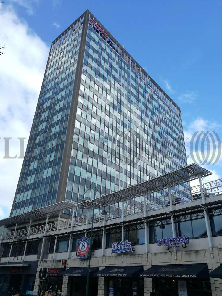 Hotel Birmingham, B15 1SU - Hampton by Hilton Birmingham Broad Street - 20190314140921