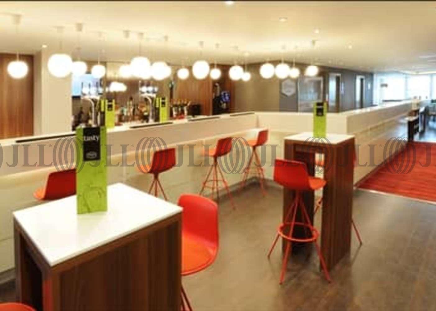 Hotel Birmingham, B15 1SU - Hampton by Hilton Birmingham Broad Street - 82424
