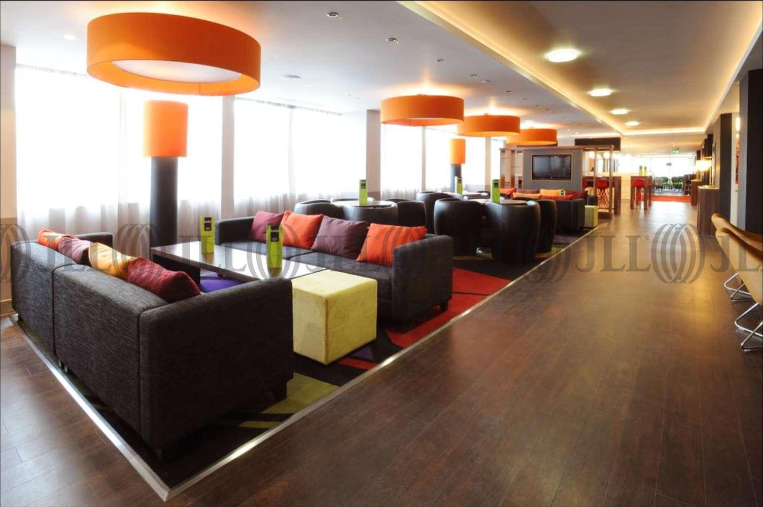Hotel Birmingham, B15 1SU - Hampton by Hilton Birmingham Broad Street - 82426