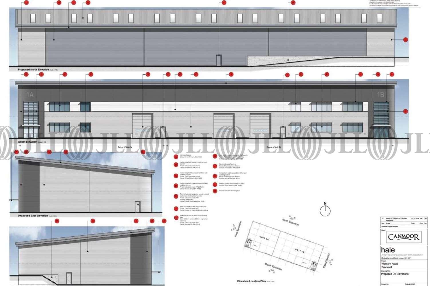 Industrial Bracknell, RG12 1RW - West Point - 82431