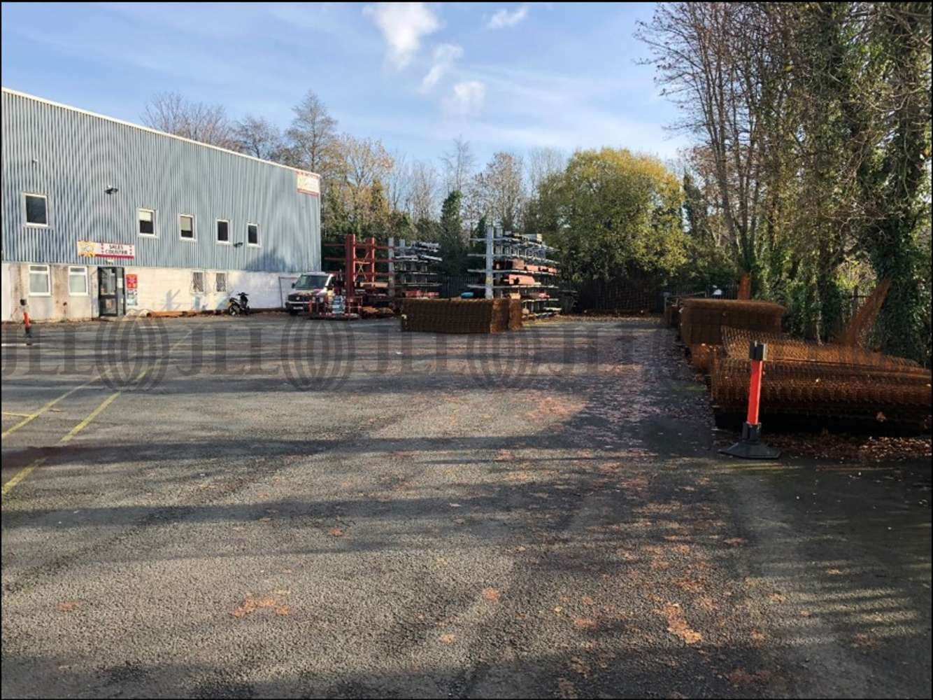 Industrial Plymouth, PL7 1SR - Unit D3-D4 Cot Hill Trading Estate - 4