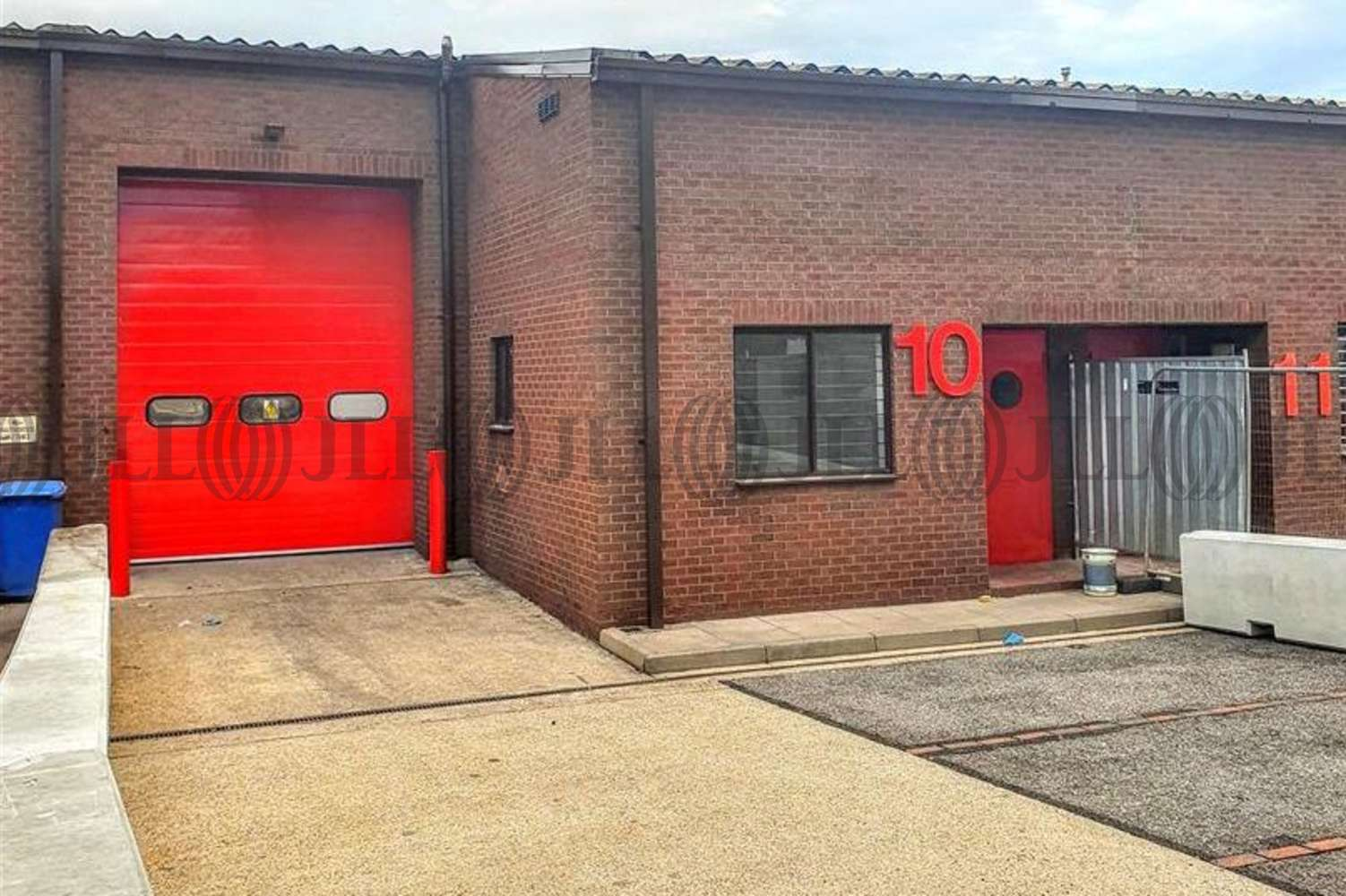 Industrial Hayes, UB3 3NW - Unit 10, Chesterfield Way - 20190804193843