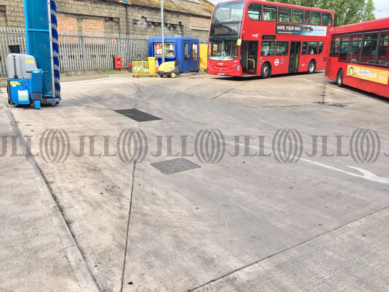 Industrial Southall, UB2 4AB - Secure Open Storage Facility at Bridge Road - 87560