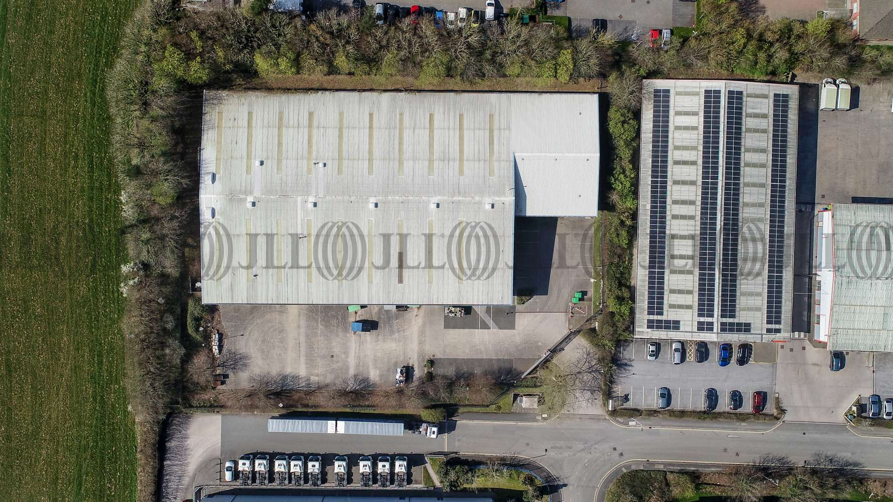 Industrial Plymouth, PL7 5JY - Eagle House - 201912