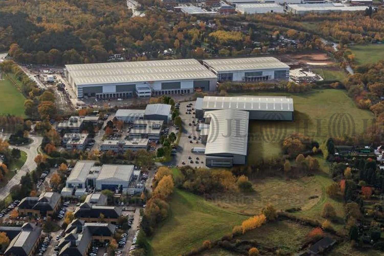 Industrial Birmingham, B37 7YN - Radial Park - 0003