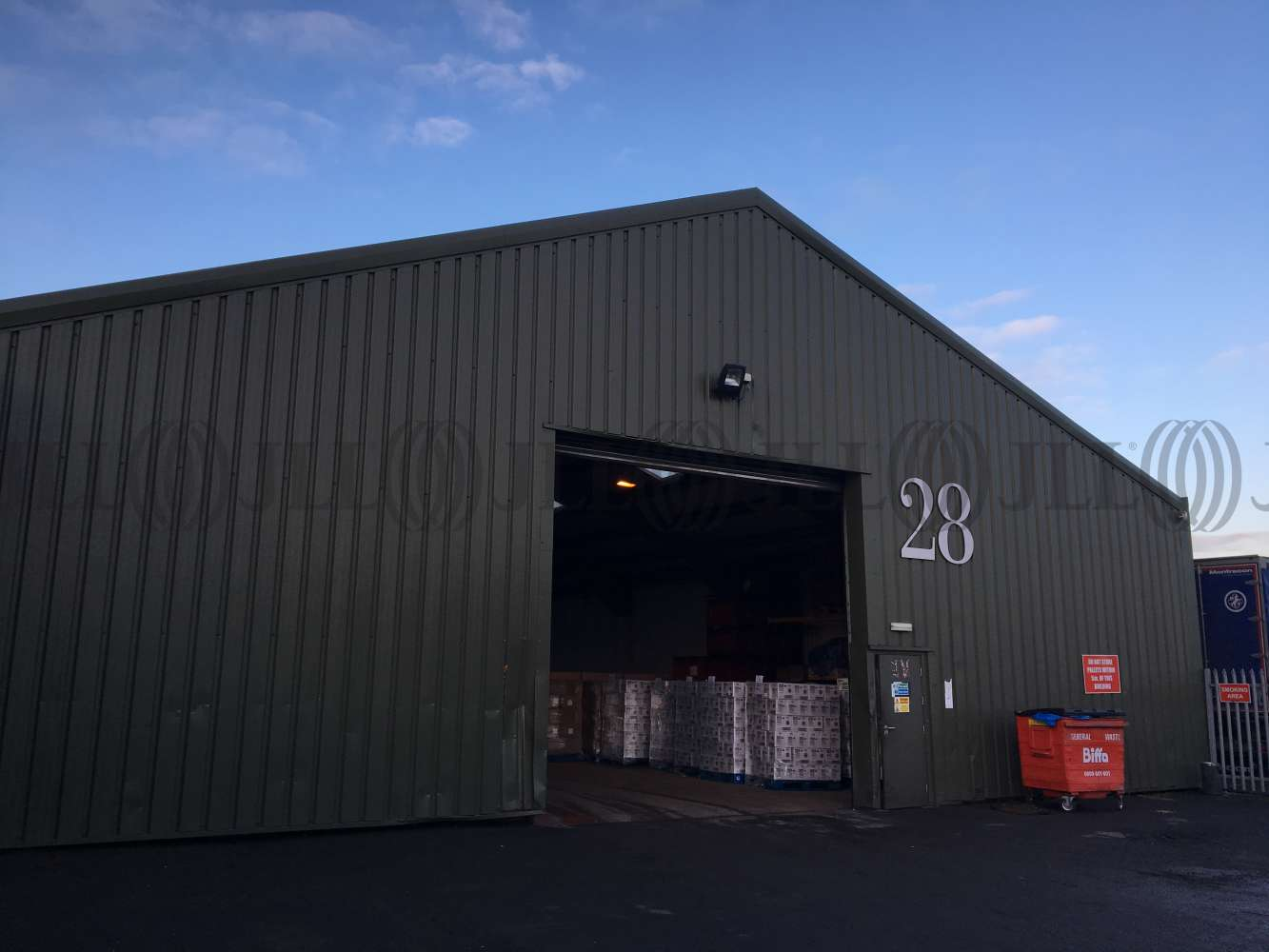 Industrial Newark, NG23 5FF - Roseland Business Park - Unit 28