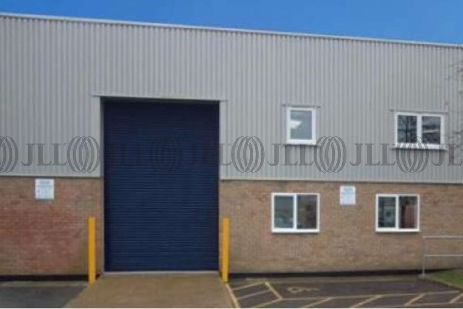 Industrial Cambridge, CB1 7EB - Unit 10 Clifton Road Industrial Estate