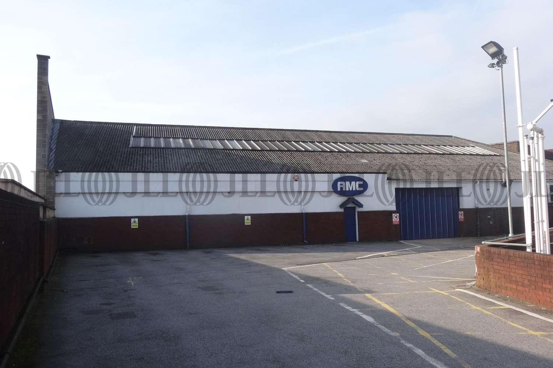Industrial London, SW17 0NP - 668-678 Garratt Lane - 82848