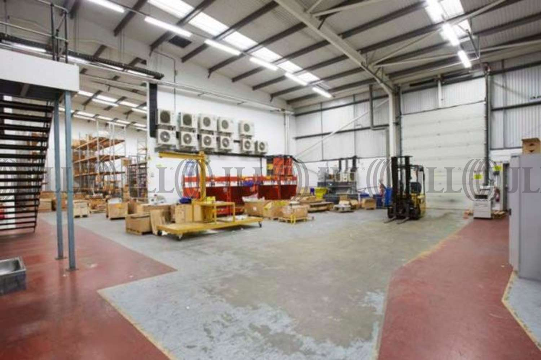 Industrial Slough, SL1 4ST - 688-689 Stirling Road - 2