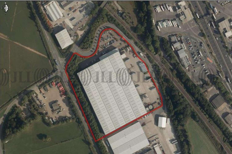 Industrial Daventry, NN6 7XY - Watling Park - 1