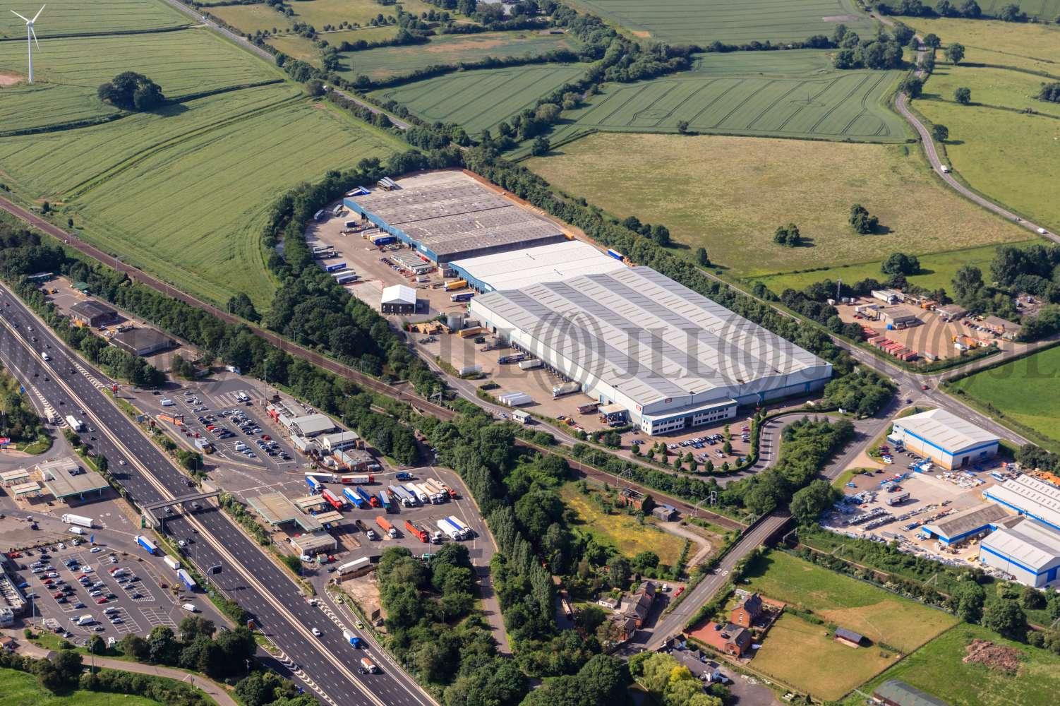 Industrial Daventry, NN6 7XY - Watling Park - 2