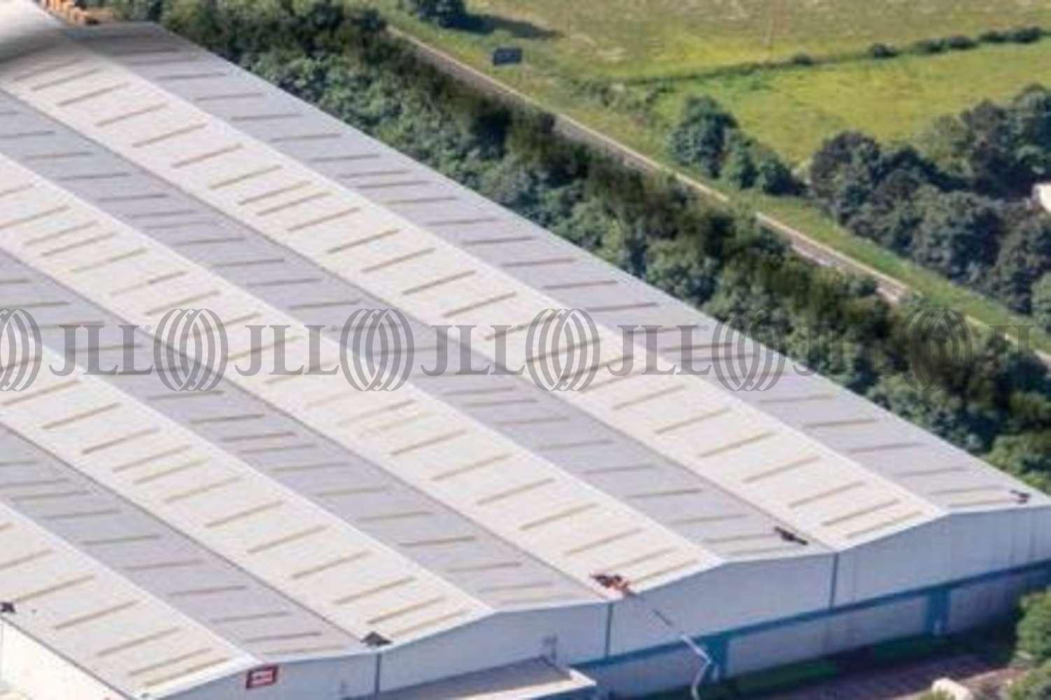 Industrial Daventry, NN6 7XY - Watling Park - 0003
