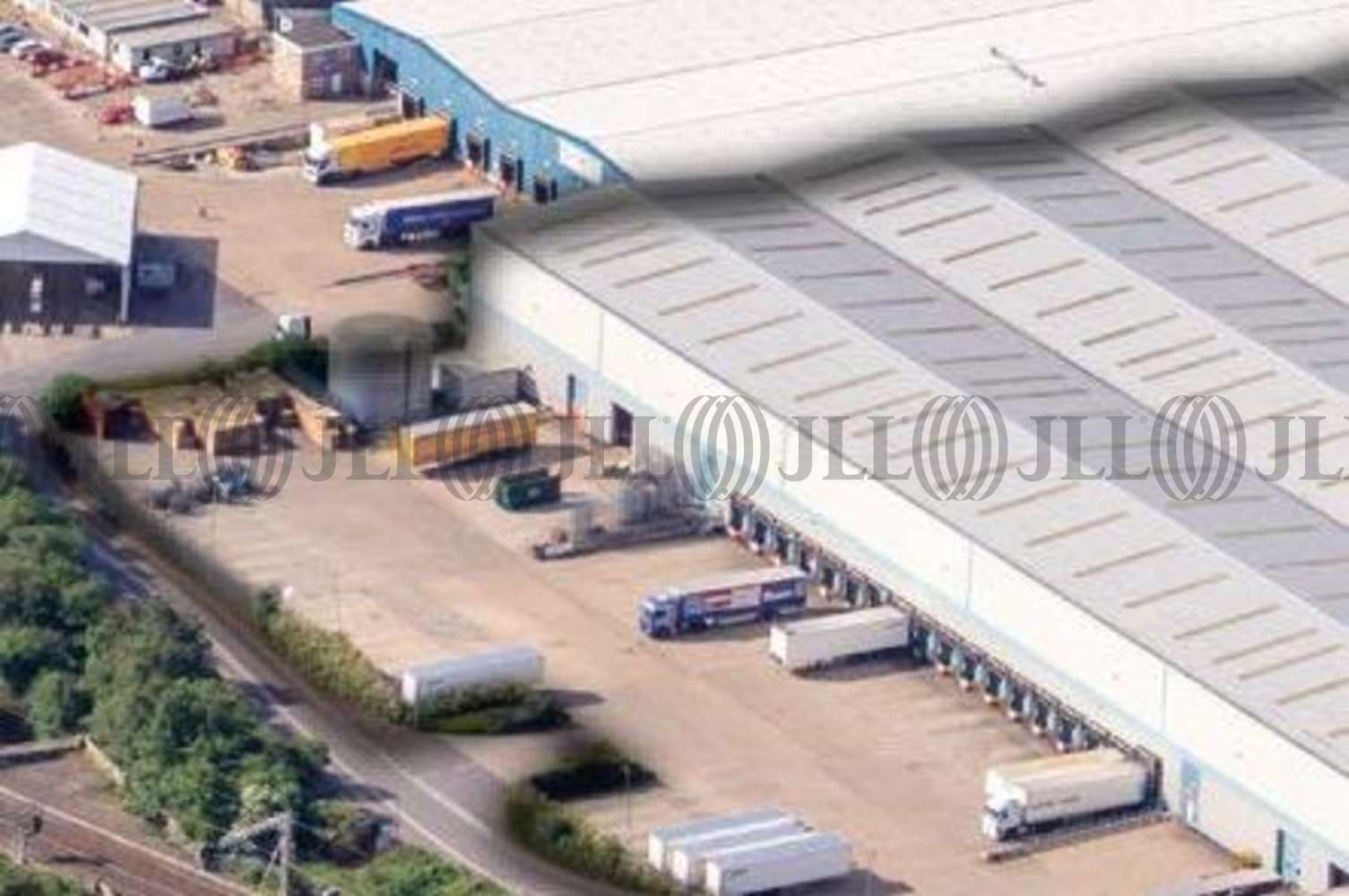 Industrial Daventry, NN6 7XY - Watling Park - 0002