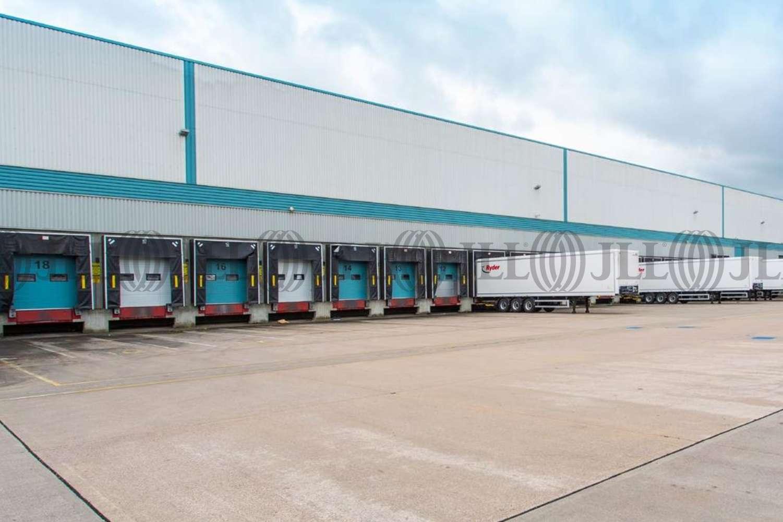 Industrial Daventry, NN6 7XY - Watling Park - 0004