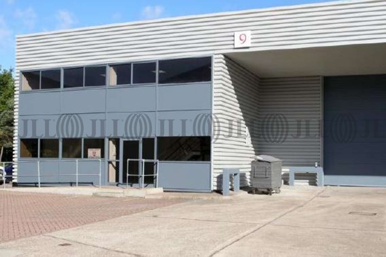 Industrial Slough, SL1 4XX - Unit 8, Perth Trading Estate - 95834