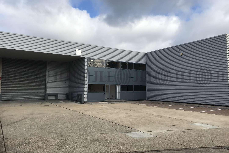 Industrial Slough, SL1 4XX - Unit 8, Perth Trading Estate - 1214
