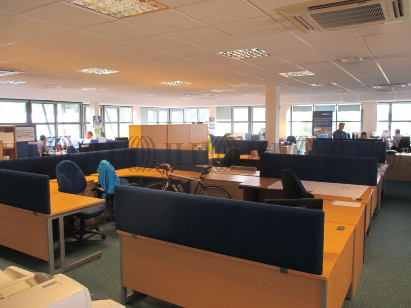 Office Exeter, EX2 7LB - 2nd Floor, Ash House - 1660