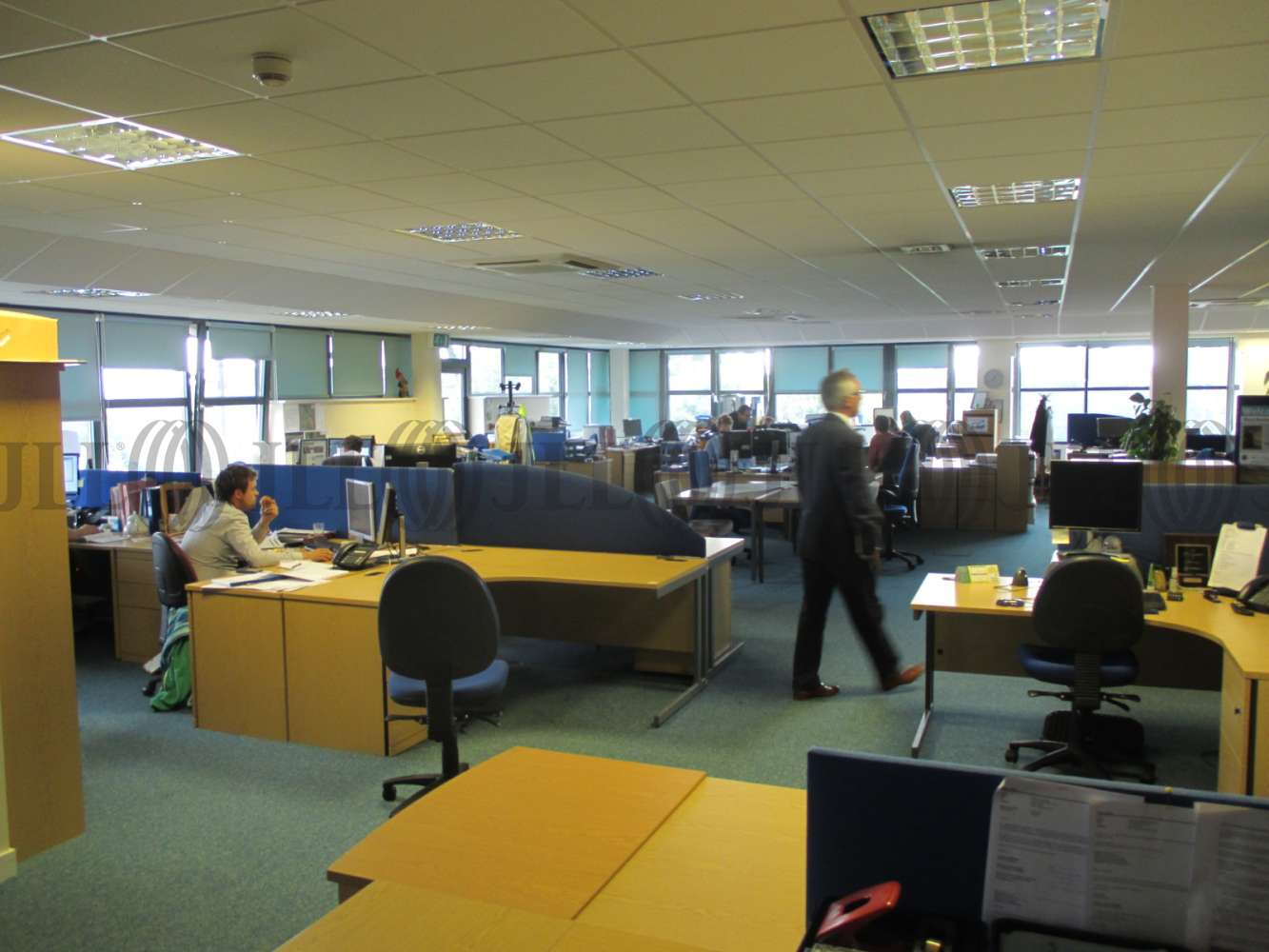 Office Exeter, EX2 7LB - 2nd Floor, Ash House - 1661