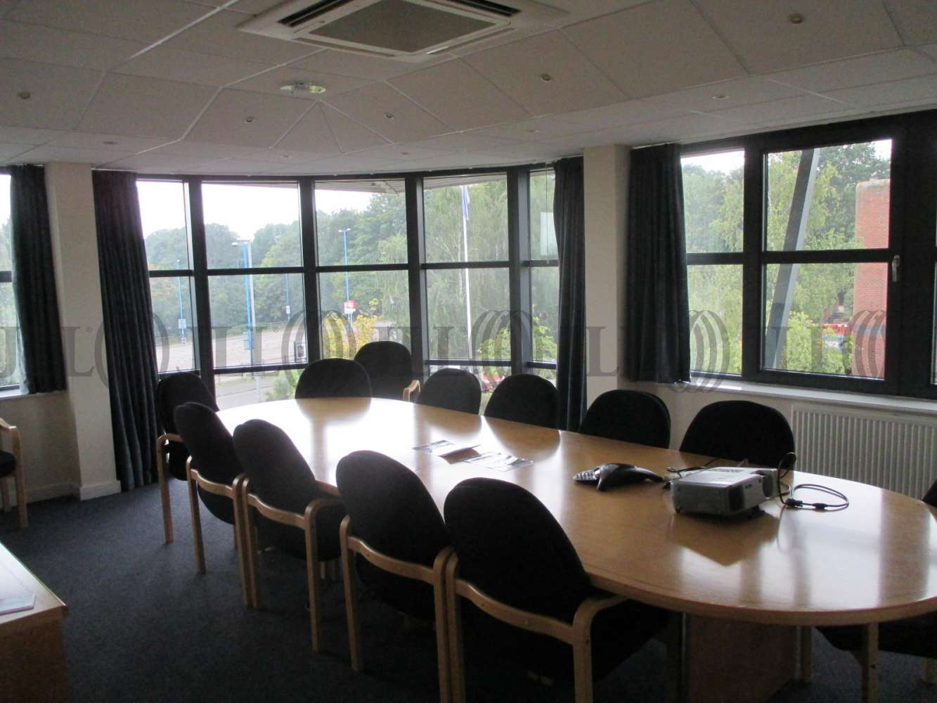 Office Exeter, EX2 7LB - 2nd Floor, Ash House - 1663