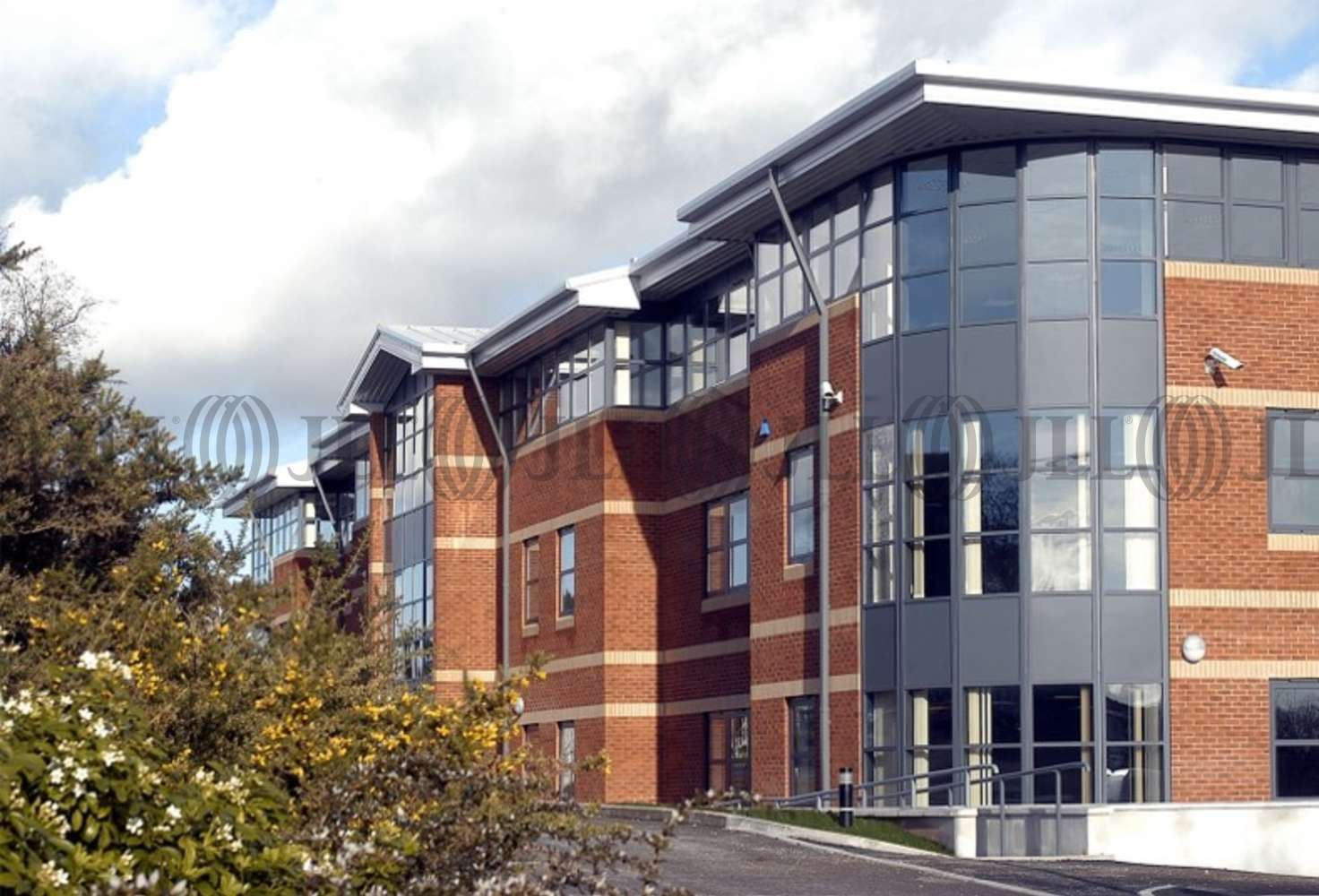 Office Exeter, EX2 7LB - 2nd Floor, Ash House - 87922