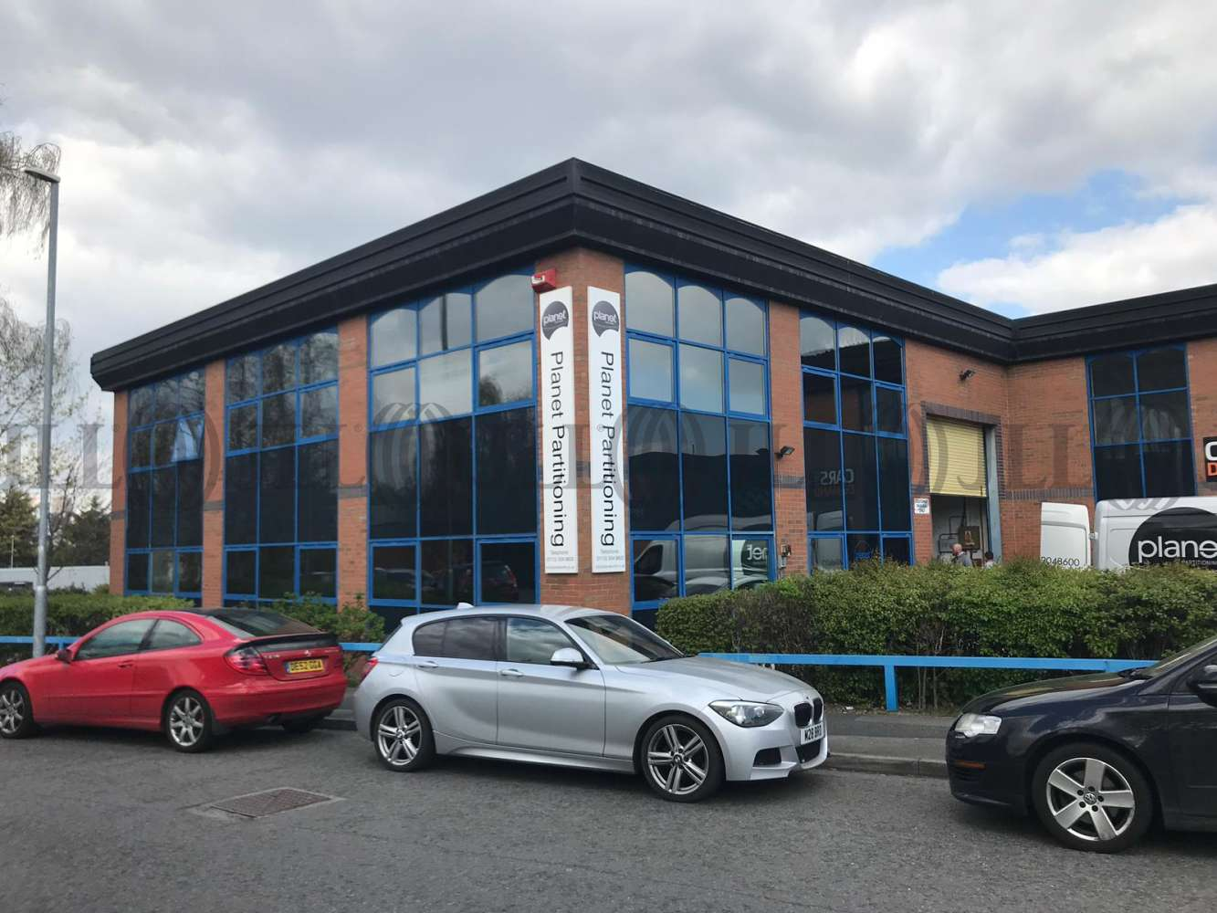Industrial Leeds, LS11 5LN - Unit 3 Apex Business Park