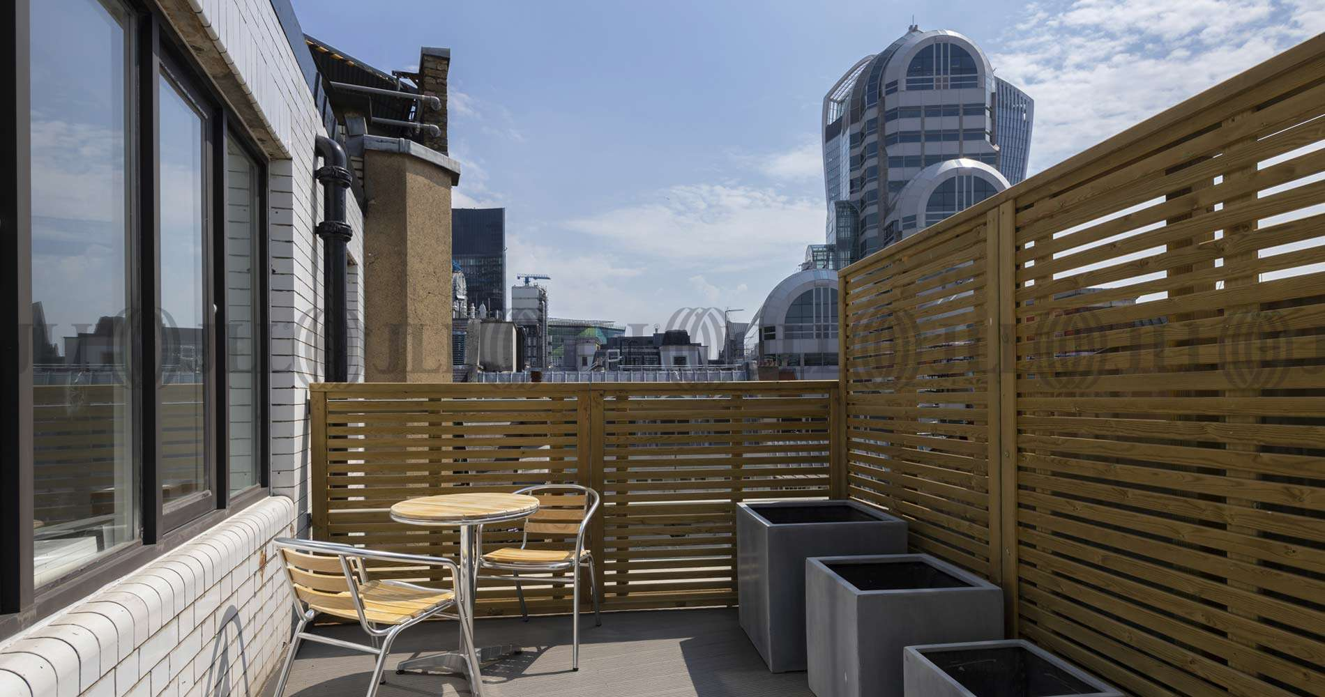 Office London, EC3V 3SG - 32 Cornhill - 4