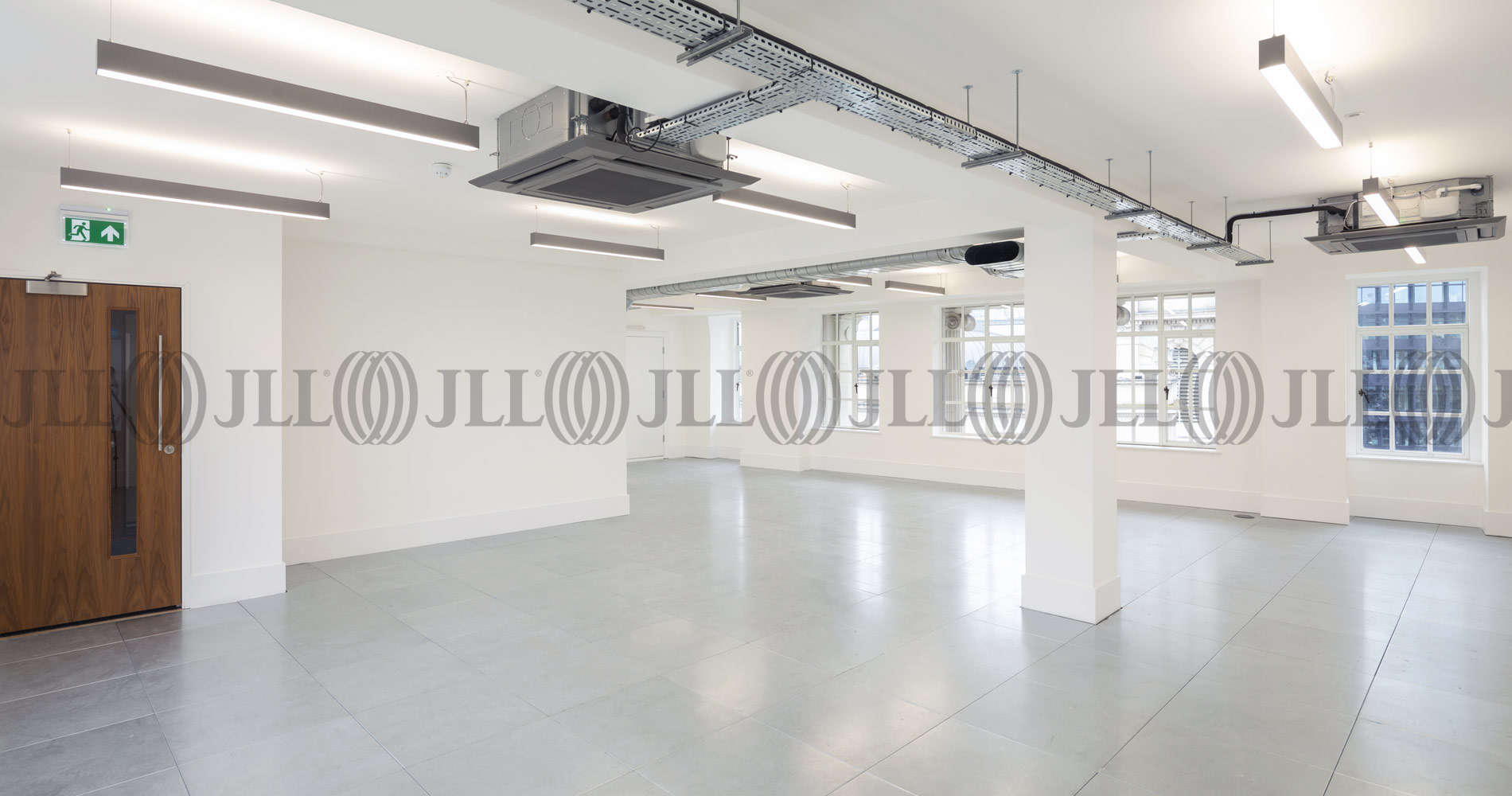 Office London, EC3V 3SG - 32 Cornhill - 2