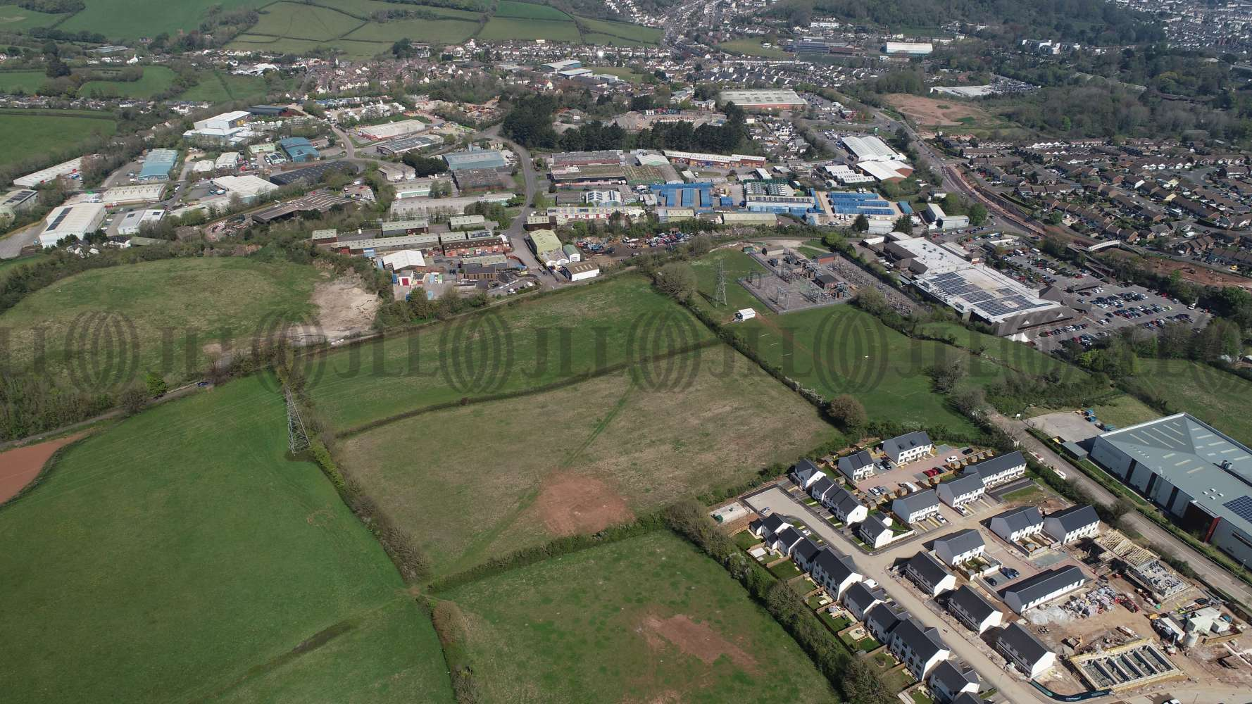 Industrial Paignton, TQ4 7PE - Yannons Farm - 0248