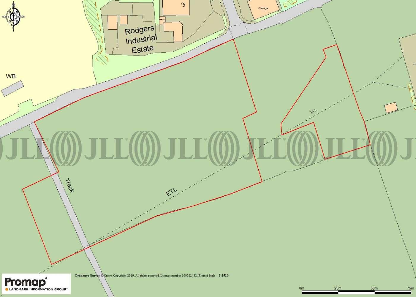 Industrial Paignton, TQ4 7PE - Yannons Farm - 86205