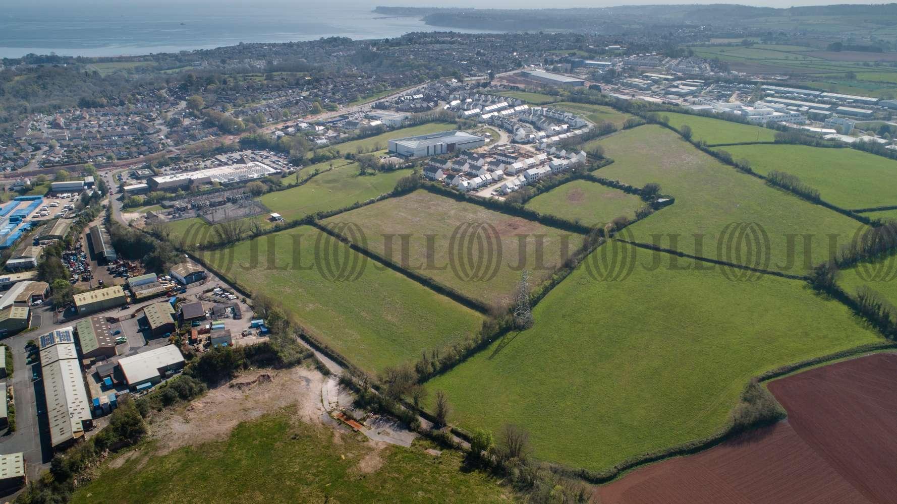 Industrial Paignton, TQ4 7PE - Yannons Farm - 1