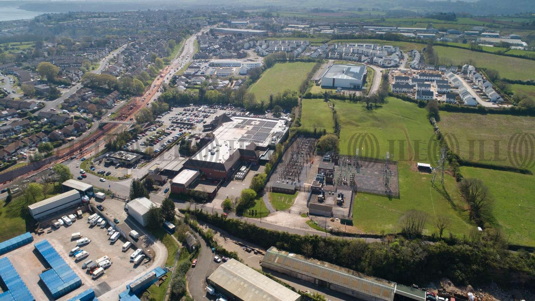 Industrial Paignton, TQ4 7PE - Yannons Farm - 4