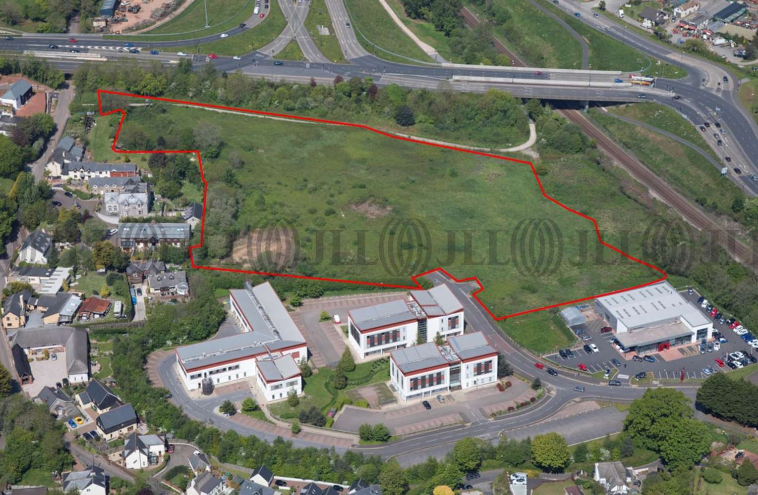 Office Torquay, TQ2 7FA - Edginswell Business Park - 1