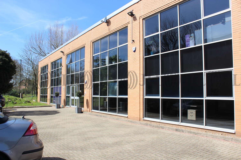 Industrial Feltham, TW13 7AQ - Unit 1, Fiveways Business Centre - 2