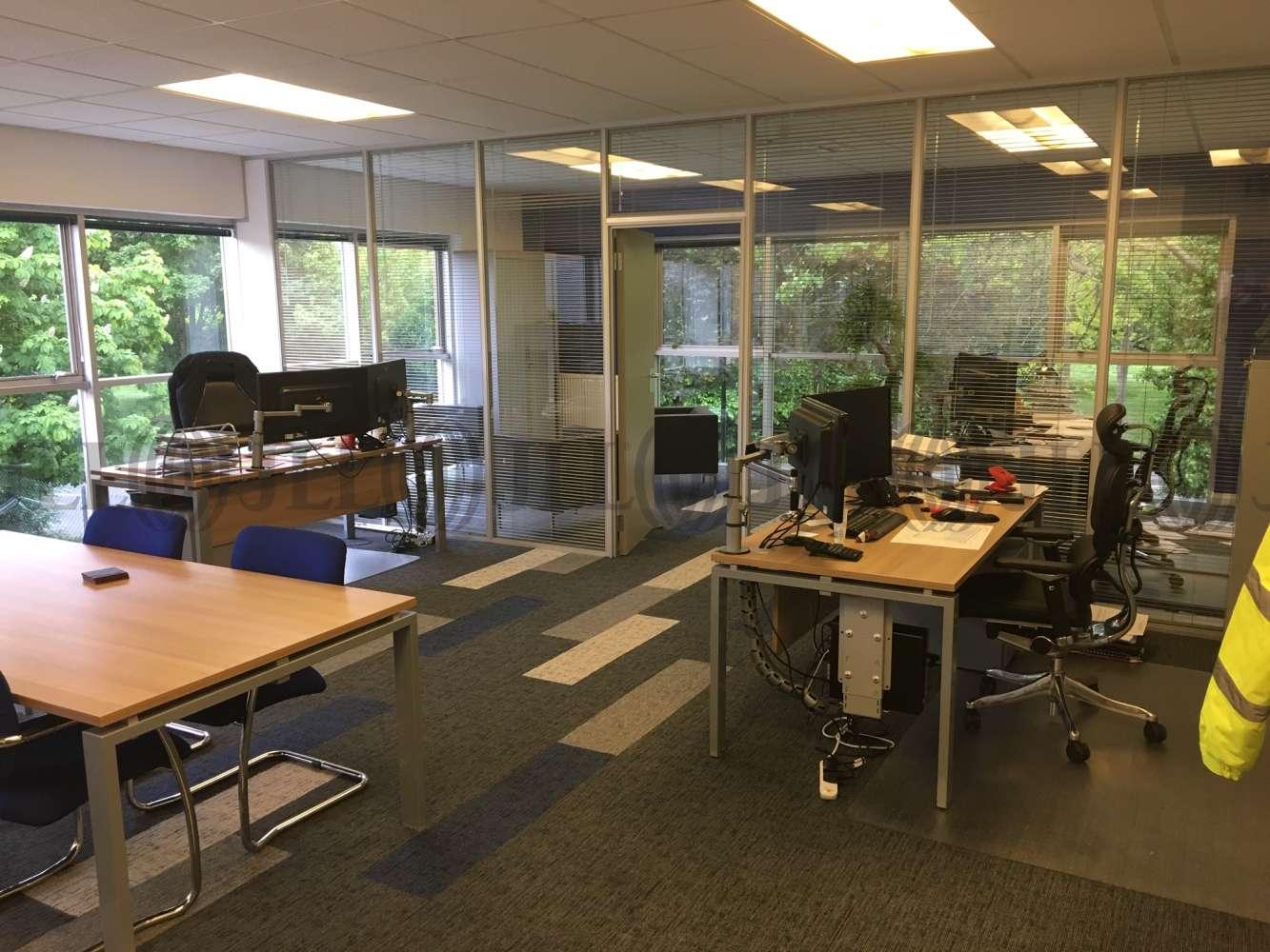 Industrial Feltham, TW13 7AQ - Unit 1, Fiveways Business Centre - 1